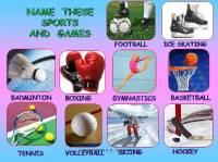 """Презентация к уроку английского языка """"Sport in our life"""""""